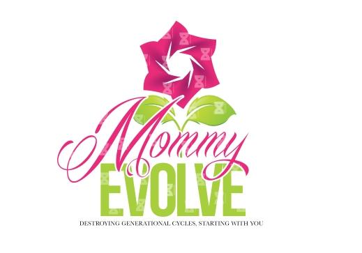 MommyEvolveLogo
